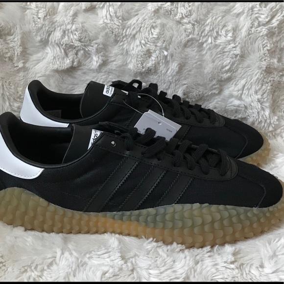 Country X Kamanda Sneakers Black Gum